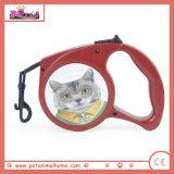 3m Qualitäts-Tiermuster-Haustier-Leine im Katze-Muster
