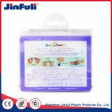 Kundenspezifischer Kupplungs-Briefpapier Belüftung-Bleistift-Kasten mit Verschluss