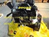 Motor Cummins diesel 4BTA3.9 para la industria