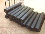 De Componenten van de Transportband van de riem rubber-Met een laag bedekt de Rol van /Conveyor van de Rol