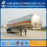 Qxc9400gyyaのアルミ合金の燃料Semi-Trailer