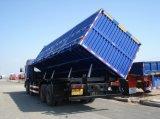 광산용 덤프 트럭