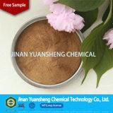 Venta caliente Ca Lignosulphonate como aditivos de control de polvo