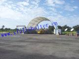 Gran recipiente impermeable de alta calidad de los refugios/Albergues de arco (XL-C4040)