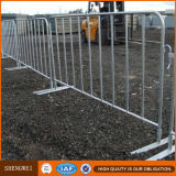 Sicherheits-Metallzaun-Fußgängermasse-Steuersperre