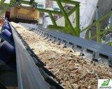 Резиновый конвейерная, пояс ви-образност, промышленная конвейерная