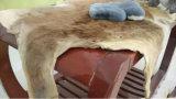 Австралийский красный гобелен украшения дома шерсти кенгуруа