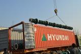 Le meilleur meilleur de vente a préfabriqué le moulage de Pôle de la colle de barre en acier pour le Kenya/Myanmar