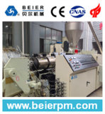 U-PVC/M-PVC/C-tuyau de PVC Ligne d'Extrusion