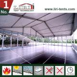 Tent van het Dek van het Frame van het aluminium de Dubbele & de Tent van Twee Verhaal voor Verkoop