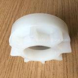 Prendedor plástico da tampa do tampão de frasco da tensão dos PP/conetores plásticos