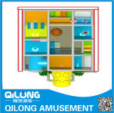 Indoor Plagyground Equipment for Family (QL-150427A)
