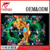 Machine de jeu électronique de poissons de jeu de casino de vengeance de roi 2 monstre d'océan