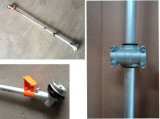 Gasolina Heavy Duty Grass Trimmer y cepillo cortador (CG520)