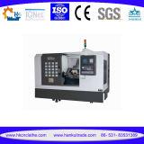 Automatische CNC Slant Bed Lathe met C Axis Ck50L