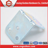 Soporte de la bandeja metálica de acero estampado / Parte
