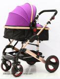 China carrinho de bebé quente grossista fabricante vender carrinho de bebé Pram carrinho de bebé 3 em 1