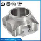 ISO9001 Personalizados Fabricante de fabricación de aluminio mecanizado CNC de precisión Auto Parts
