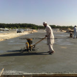 Disegno del campo di lavoro per l'appaltatore del Kuwait