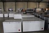 433L箱の冷凍庫の太陽動力を与えられた冷凍庫への90L
