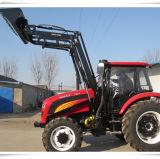 90HP 4WD Tractor Td904 voor Verkoop