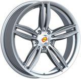 Réplique des roues en alliage aluminium M6 Voiture Rim