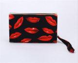 Sacchetto popolare di Clucth degli orli di Hotselling della nuova borsa d'avanguardia del tessuto per la signora