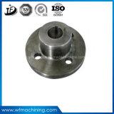 高精度のステンレス鋼の金属の押すことの熱い造られたまたは鍛造材の部品