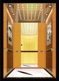 Ascenseur avec traction Gearless de levage