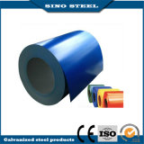 Dx51d Ral 9016 Color Coated Prepainted Galvanized Steel Coil