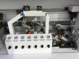 Польностью автоматическая выпушка Bander машинного оборудования Woodworking