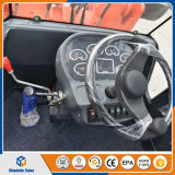 Manufacuturer Venta directa, mini cargadora de ruedas con varios datos adjuntos