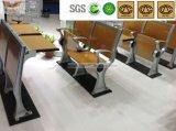 机をトレインする学校家具学生の机のマルチメディア
