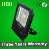 100W illuminazione esterna superiore del proiettore LED