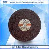 Высокий режущий диск волокна Safeness для металла отрезанного с колеса