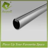 Soffitto rotondo di profilo del tubo di Decaration di uso dell'interno di alluminio