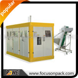 Stretch Blow Bouteille en Plastique automatique de la machine Machine de moulage par soufflage