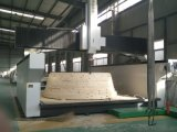 大きい鋳造の部品のための木の鋳造型