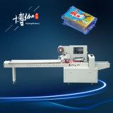 Machine à emballer horizontale de savon multifonctionnel de fournisseur