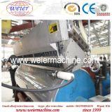 Camadas de 1-3automática CPP película de filme de estiramento de vazamento de plástico máquina de extrusão de 15 anos Factory