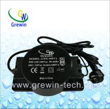 Unterwasserstecker-Leistungstranformator des pool-IP67