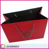 Cadeau/habillement de papier estampé par luxe/sac de empaquetage d'achats (xc-5-027)