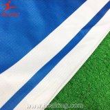 Basquetebol Jersey do clube da equipe do Sublimation do projeto da forma de Healong