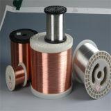 Arame de aço revestido de cobre do CCS para isolamento de tubo