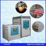 금속 헤드 열처리를 위한 유도 가열 기계