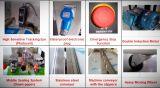 자동 접착구 (향상)를 가진 포장 기계 중국제