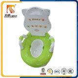 Bequemes Baby-Potty Trainings-Sitz mit entfernbarer Toilette für Verkauf