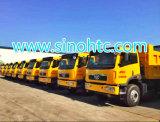 30 Tonnen FAW 6X4 10wheeler schwere Kipper-Lastkraftwagen mit Kippvorrichtung