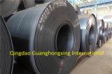 Q195, Q235, ASTM Gradeb, Gradec, Graded, JIS Ss400, En S235jr Bobine d'acier laminée à chaud