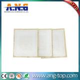 Les tags RFID HF NFC papier des étiquettes avec auto-adhésifs 3M
